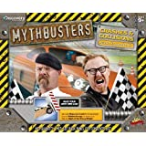 POOF-Slinky 0SEA2125 Scientific Explorer MythBusters Crashes and Collisions by Scientific Explorer TOY (English Manual)