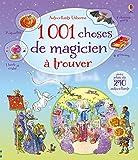 Telecharger Livres 1001 choses de magicien a trouver (PDF,EPUB,MOBI) gratuits en Francaise