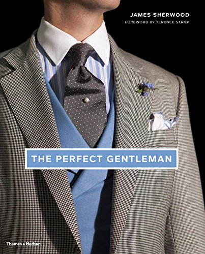 The Perfect Gentleman: The Pursuit of Timeless Elegance and Style in - Innen Aus Mann Kostüm