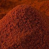 Paprika Gewürz, geräuchert,