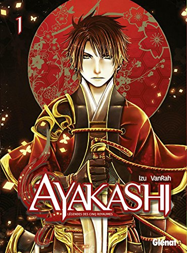 Ayakashi légendes des 5 royaumes