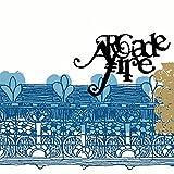 Arcade Fire Ep [Import anglais]