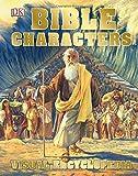 #9: Bible Characters Visual Encyclopedia (Dk)