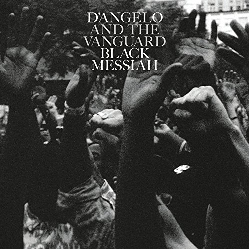 Black Messiah [Vinyl LP]