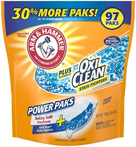 arm-hammer-laundry-detergent-plus-oxiclean-power-paks-fresh-scent-97-count-by-arm-hammer