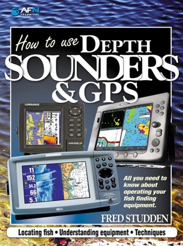 How to Use Depth Sounder & GPS: All You Need to Know About Operating Your Fish Finding Equipment Gps-fisch