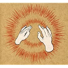 Lift Your Skinny Fists Like Antennas To Heaven by Godspeed You Black Emperor (2000-10-27)