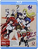 High School Dxd New-Season kostenlos online stream