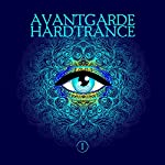 Cover der Trance Compilation