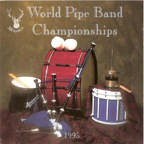 1995 World Pipe Band Championships