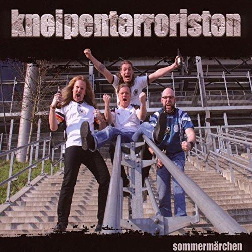 Hamburg wir steh`n zu dir (Live)