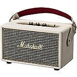 Marshall Kilburn - portable speakers (Wired & Wireless, AC, Battery, 62 - 20000 Hz, Bluetooth/3.5 mm, Universal, Rectangle)