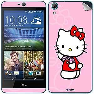 GsmKart HD826 Mobile Skin for HTC Desire 826 (Pink, Desire 826-597)