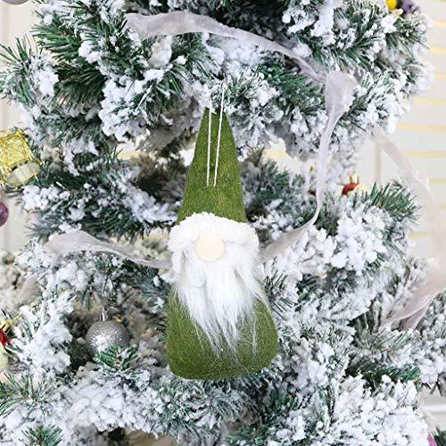 Daygeve Zuhause Party Deko, Anatomische Tracing, Medizinische Lehre, Halloween Dekoration Statue,Weihnachtsschmuck Geschenk weihnachtsmann schneemann Baum Spielzeug Puppe hängen - Poncho Devil Kostüm