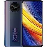"POCO X3 Pro Smartphone RAM 6GB ROM 128GB 120Hz 6.67""FHD + LCD DotDisplay Qualcomm® SnapdragonTM 860, 5160mAh (typ) Batterij 4"