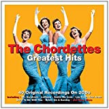 Greatest Hits -Inclus Mr Sandman and Lollipop