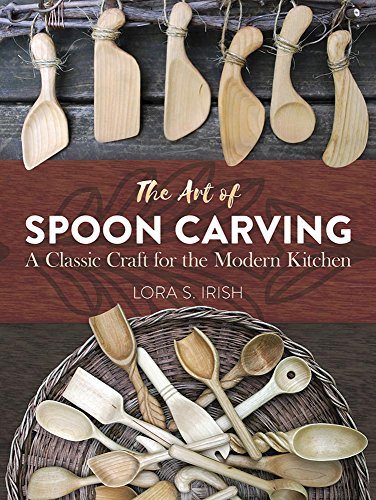 The Art of Spoon Carving: A Classic Craft for the Modern Kitchen Handle-server