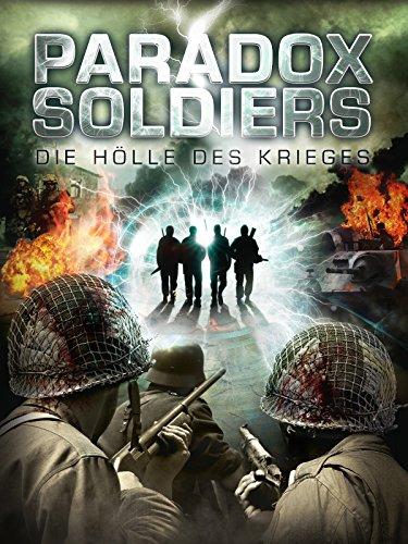 Paradox Soldiers - Die Hölle des Krieges Granate Fall