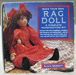 Rag Doll Kit