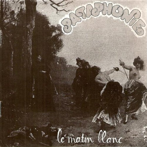 Mandoline Station (Live Version) Progressive Mandoline