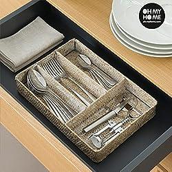 Oh My Home / Organizador de Cubiertos, Utensilios de cocina / Cuberteria