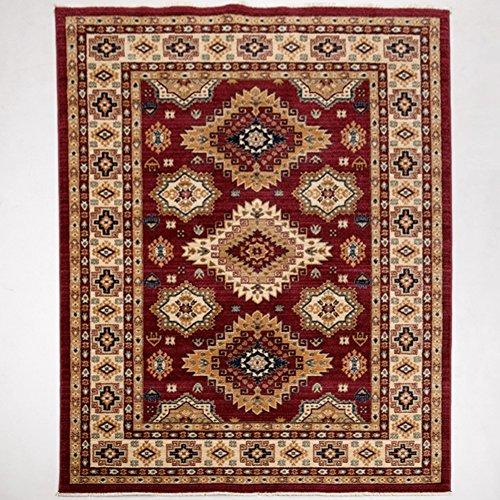 American tappeto/ semplice tappeto moderno salotto tavolino/Moquette in camera da letto casa letto-A (Tappeti America Del Blocco)