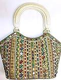 Umang Women's Handbag Muti-Color (UMOO3)