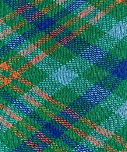 Burlington Herren Socken Cadogan fresh green (7742)