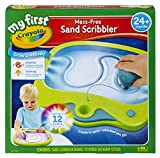 Crayola My First Sand Scribbler