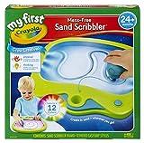 Crayola My First Sand Scribbler Sand-Malspiel