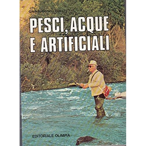 Pesci, Acque E Artificiali
