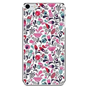 "Bhishoom Designer Printed 2D Transparent Hard Back Case Cover for ""Apple iPhone 7"" - Premium Quality Ultra Slim & Tough Protective Mobile Phone Case & Cover"