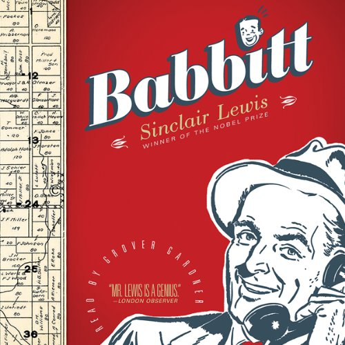 Babbitt  Audiolibri