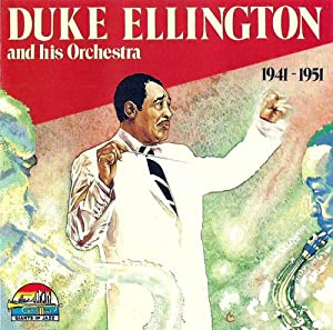 Duke Ellington and His Orchestra -  Classics 1936 - 1937