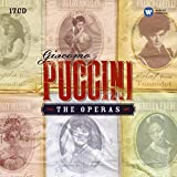 Puccini : les Opéras [Import anglais]