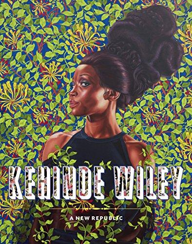 Kehinde Wiley: A New Republic par Connie H. Choi