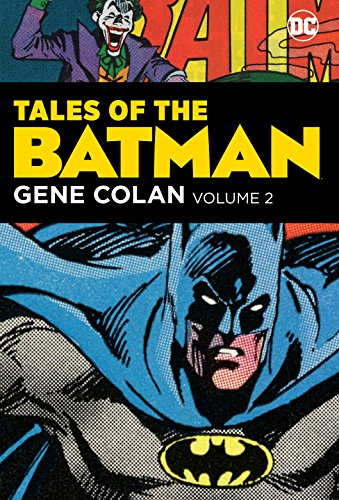 PDF Download Tales Of The Batman Volume 2 Gene Colan