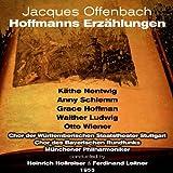 Jacques Offenbach : Hoffmanns Erzählungen (1955)