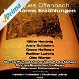 "Jacques Offenbach: Hoffmanns Erzählungen - ""Schöne Nacht, O Liebesnacht (Barcarole)"""