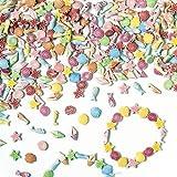 """Mini-Perlen """"Strand und Meer"""" - für Kinder zum Basteln von"""