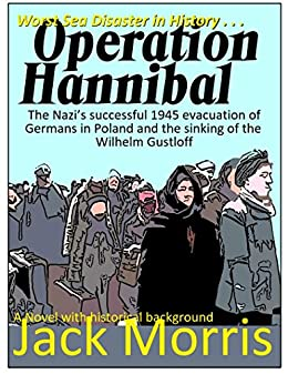 OPERATION HANNIBAL by [Morris, Jack]