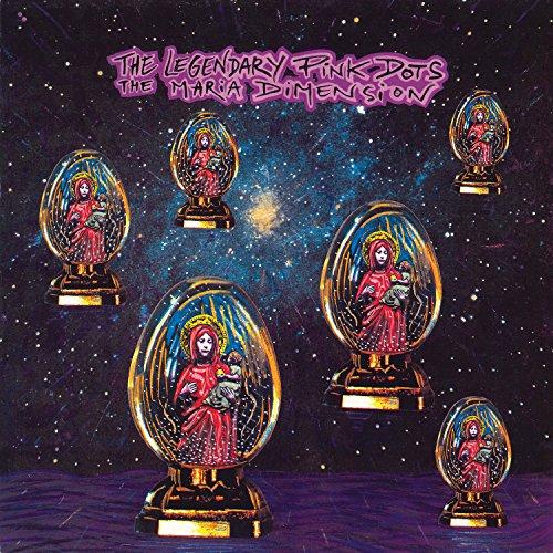 Maria Dimension [Vinyl LP]