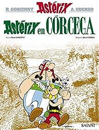 Astérix en Córcega par René Goscinny