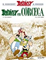 Astérix en Córcega par Goscinny