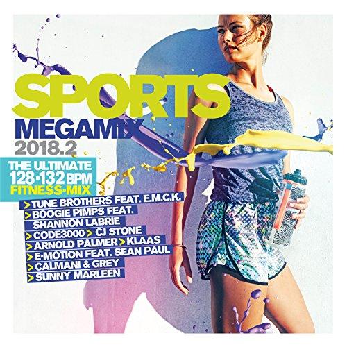 Sports Megamix 2018.2