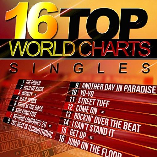 16 Top World Charts 90