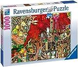Ravensburger Colin Thompson - Hidden World 1000pc Jigsaw Puzzle