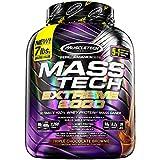 Best MuscleTech Weight Gain Supplements - MuscleTech Performance Series Mass Tech Extreme 2000, Triple Review