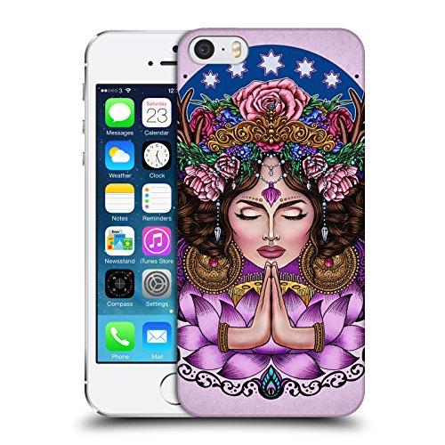 Ufficiale Brigid Ashwood Acchiappa Sogni Atmosfera Boemiana Cover Retro Rigida per Apple iPhone 5 / 5s / SE Spirito Sacro