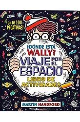 Descargar gratis ¿Dónde está Wally en .epub, .pdf o .mobi